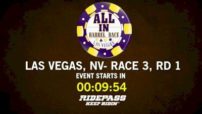 Full Replay - All In Barrel Racing - Race 3