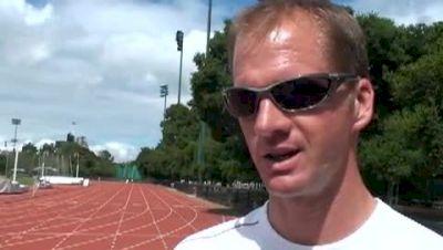Stanford Post-Payton Jordan Workout - Episode #19