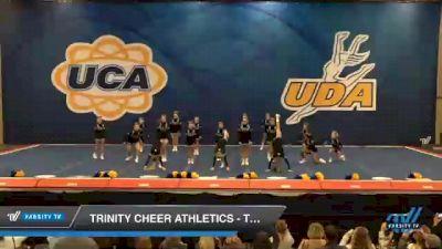 Trinity Cheer Athletics - Trinity [2020 L2 Traditional Recreation - 12 a Day 1] 2020 UCA Magnolia Championship