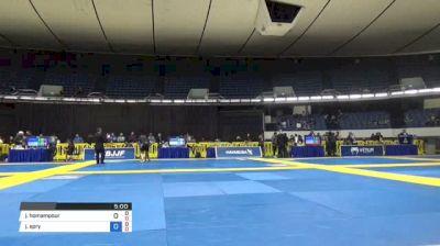 Jamie Homampour vs Jeremy Spry World IBJJF Jiu-Jitsu No-Gi Championships