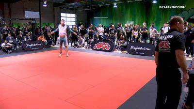Nick Rodriguez vs Michael Egley 2019 ADCC North American Trials