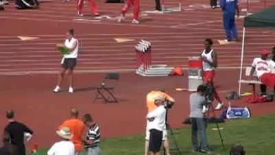 HJ state record attempt 1