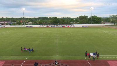 Full Replay - Belize vs French Guiana | CNL