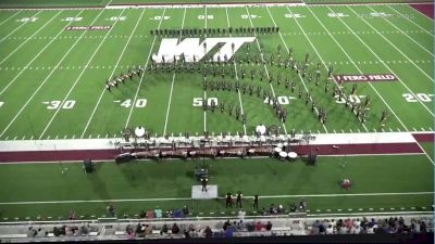 Troopers (Encore) at 2021 DCI West Texas Drums