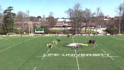 Life vs. Orlando Rugby - 2021 Orlando vs Life - Women's