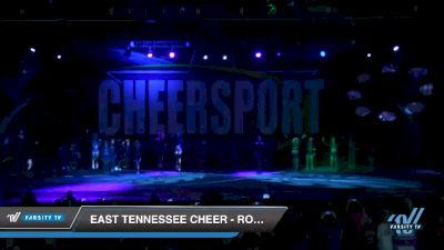East Tennessee Cheer - Royal Cats [2019 Senior Coed 4.2 D2 Day 2] 2019 CHEERSPORT Nationals
