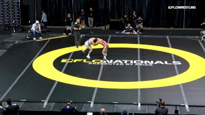 61 kg Final - Frankie Tal-Shahar, Sheldon Wrestling Academy Training vs Devin Murphy, Selma