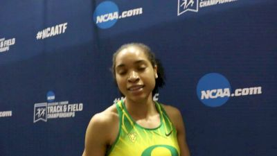 Sabrina Southerland Shocked Everyone With 800 Win