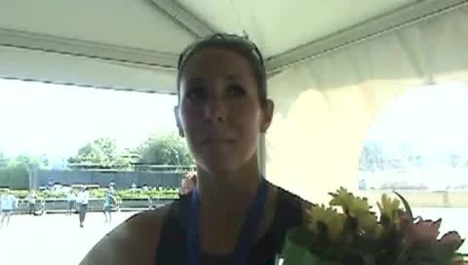 Diana Pickler Hep champ USA Outdoor Championships