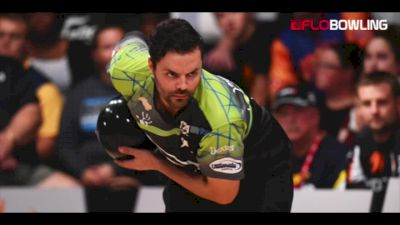 Jason Belmonte Gets The Answers To Your FloBowling Questions