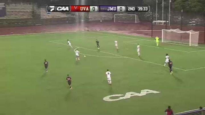 Replay: Virginia vs James Madison | Sep 21 @ 7 PM