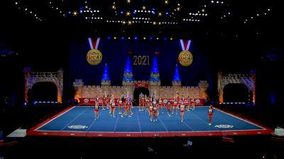 Indiana Elite - RUBY [2021 L5 Senior - Large Day 2] 2021 UCA International All Star Championship