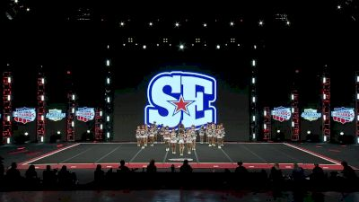 New Jersey Spirit Explosion - Fab 5 [2020 L6 Small Senior Day 1] 2020 NCA All-Star Nationals