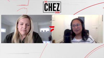 NPF Experience | Ep 16 The Chez Show With Sara Groenewegen
