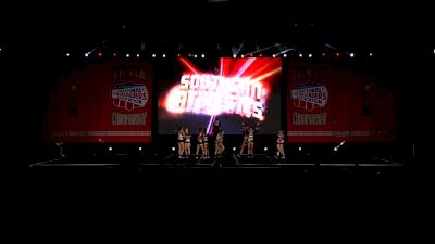 Southern Athletics - Pride5 [2019 L5 Small Senior Restricted Coed D2 Day 2] 2019 NCA All Star National Championship