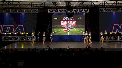 Bethpage Golden Girls [2020 Medium Varsity Game Day] 2020 NDA High School Nationals