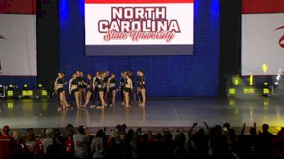 North Carolina State University [2019 Dance Team Performance Division IA Finals] 2019 NCA & NDA Collegiate Cheer and Dance Championship