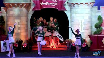 Fossil Ridge High School (CO) [2019 Large Varsity Division I Finals] 2019 UCA National High School Cheerleading Championship