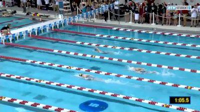 B1G Women's Champs   Swim (W) Day 2