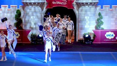 Bartram Trail High School [2020 Large Varsity Division I Finals] 2020 UCA National High School Cheerleading Championship