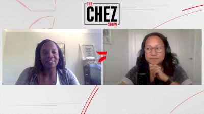 Sue Enquist | Ep 19 The Chez Show With Natasha Watley