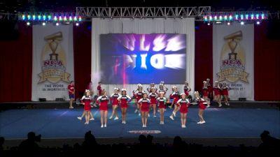 Tulsa Union High School [2019 Large Advanced High School Finals] NCA Senior & Junior High School National Championship