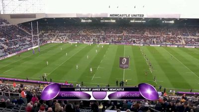 Highlights Of The 2019 European Challenge Cup