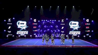 Powersports Cheer - Big Dippers [2018 L6 International Open Small Coed Day 2] NCA All-Star National Championship