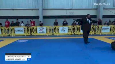 JORDAN WAYNE-EMERSON MORE vs FELIPE CESAR SILVA 2021 Pan IBJJF Jiu-Jitsu No-Gi Championship