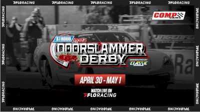 Full Replay | PDRA Doorslammer Derby Saturday 5/1/21