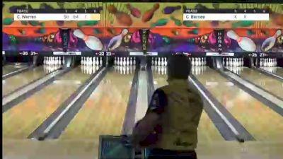 Replay: Lanes 23-24 - 2021 PBA50 Senior U.S. Open - Match Play Round 2