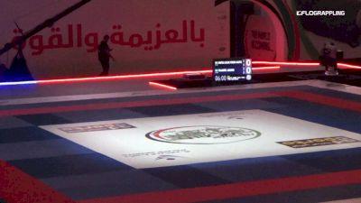 Full Replay - Abu Dhabi World Professional Jiu-Jitsu Championship - ADWPJJC Finals - Apr 26, 2019 at 5:47 AM CDT