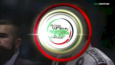 Lucio Rodrigues vs Antonio Junior 2018 Abu Dhabi World Pro