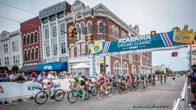 Replay: Alabama Cycling Classic - 2021 Sunny King Criterium | Jul 3 @ 12 PM