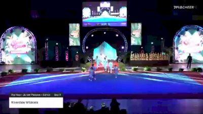 Riverdale Wildcats [2020 Hip Hop - Junior Peewee - Dance Day 2] 2020 Pop Warner National Cheer & Dance Championship