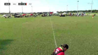 N OKC 2011 Boys Red vs. PST Attack 11B Salazar - 2020 Premier Supercopa