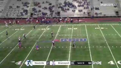 Replay: Needville vs Brazosport | Oct 22 @ 7 PM
