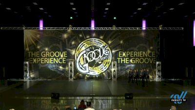 Legendary Athletics - Senior Elite [2021 Senior - Hip Hop Day 1] 2021 Groove Dance Nationals