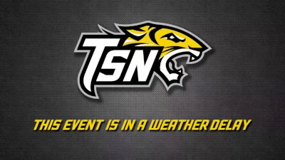 Replay: Georgetown vs Towson   Aug 27 @ 5 PM