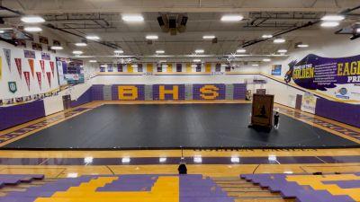 Bellbrook High School - The Nutcracker Suite - SO
