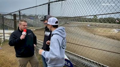 On The Fence: With KKM Rising Stars Daison Pursley And Buddy Kofoid
