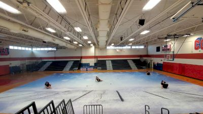 South Garland HS - Castle