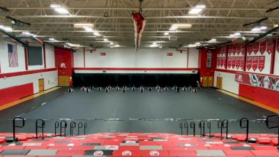 """Milford High School - """"The Art of Chaos"""""""