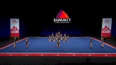 California Pride - Magnitude [2021 L3 Junior - Small Semis] 2021 The D2 Summit