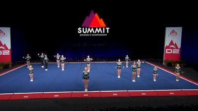 Big 10 Cheer - Force [2021 L4 Junior - Small Semis] 2021 The D2 Summit