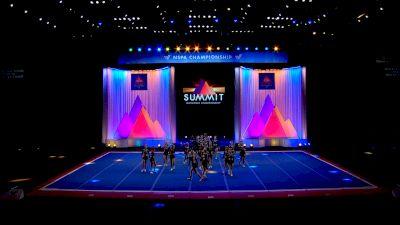 Cheer Revolution - Grenades [2021 L5 Senior Open Coed Finals] 2021 The D2 Summit