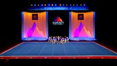 Ohio Valley All Stars - Phoenix [2021 L5 Senior Coed - Small Finals] 2021 The D2 Summit