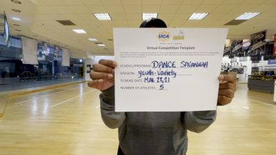 Dance Savannah Wild Honey [Youth - Variety] 2021 UCA & UDA March Virtual Challenge