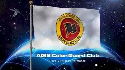 Avon Grove Intermediate_Color Guard Club