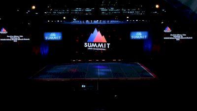 Fire & Ice Allstars - Yetis [2021 L5 Junior - Small Finals] 2021 The Summit